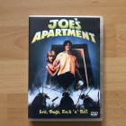 JOES APARTMENT mit Jerry O´Connel DVD