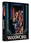 Waxwork Mediabook Limited 666 Edition Cover B