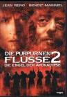 DIE PURPURNEN FLÜSSE 2  Die Engel der Apokalypse - Jean Reno