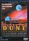 DUNE Der Wüstenplanet - die TV-Fassung! David Lynch SciFi