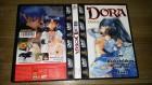 Trimax - Dora - Der Rachefeldzug und das Ende - Anime Manga