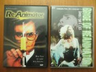 Re-Animator + Bride of Re-Animator (uncut, dt. + engl. Ton)