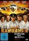 Kandahar - Surivive and Return DVD