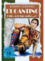 Rugantino - Hilfe ich bin spitz...e! DVD