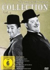 Stan Laurel & Oliver Hardy Collection Vol. 4 DVD