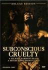 Subconscious Cruelty 2DVD Limited Deluxe Edition Sazuma RAR