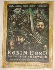 Robin Hood Ghosts of Sherwood Mediabook 4 Disc