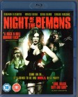 NIGHT OF THE DEMONS - Bluray