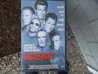"Abgezockt,  Action-Thriller, ""VHS-Kassette"""