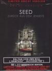 Mediabook: Seed Lim Uncut #0394 BD+DVD