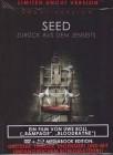 Mediabook: Seed Lim Uncut #0402 BD+DVD