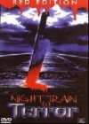Night Train to Terror (uncut) - Red Edition DVD     (X)