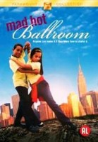 Mad Hot Ballroom GB DVD