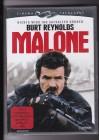 Malone - Burt Reynolds  DVD NEU