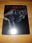 Southpaw Blu Ray Disc Steelbook