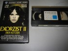 Exorzist 2 der Ketzer   WARNER HOME VIDEO   TOP & RAR!