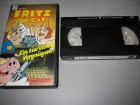Fritz the Cat   CANNON  TOP & RAR!