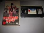 Die Horror Party  CIC VIDEO  TOP & RAR!