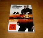 DVD BLITZ - Jason Statham - FSK 18
