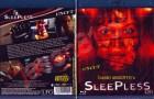 Sleepless - Blu Ray NEU OVP uncut   Dario Argento