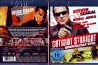 Gutshot Straight - Gnadenloses Spiel / Blu Ray OVP uncut
