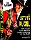 DIE LETZTE KUGEL   Western  1957