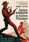 HEISSE COLTS IN HARTEN FÄUSTEN  Western 1967