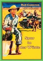 SPUR IN DER WÜSTE  Abenteuer / Drama 1952