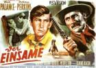 DER EINSAME  Western 1957