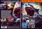 Shark Attack / DVD NEU OVP uncut