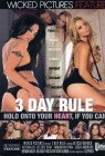 3 Day Rule - OVP - Wicked - Kaylani Lei