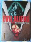 EVIL ALIENS - STEELBOOK--UNGESPIELT - 2 DVD--VERSANDFREI !