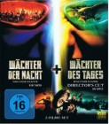 Wächter des Tages / Wächter der Nacht - 2-Disc-Set, Blu-ray