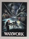 Waxwork - Unrated Mediabook
