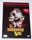 Die neunschwänzige Katze DVD - 2 DVD's - Deluxe S E -