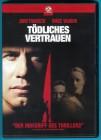 Tödliches Vertrauen DVD John Travolta NEUWERTIG