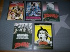 Dawn of the Dead Zombie Kartenset -no Woodoo Day of the Dead
