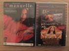 Black Emanuelle in Afrika + Amerika / Laura Gemser HC DVD