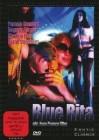 DVD: Blue Rita Jess Franco  UNCUT !!!