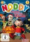 5x Noddy und die Kobolde  -   DVD