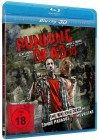 5x The Running Dead  [3D Blu-ray]