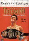 The Triumph - DVD  ein John Woo Film !