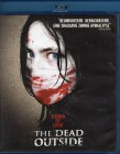 THE DEAD OUTSIDE Blu-ray - guter Briten Zombies Thriller