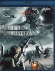 ANDROID INSURRECTION Blu-ray - Independent SciFi Action