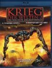 KRIEG DER WELTEN 2 Die nächste Angriffswelle -Blu-ray Asylum