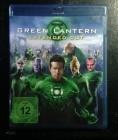 BR -Green Lantern - Uncut