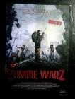 DVD - Zombie Warz - Uncut