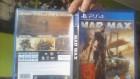 Mad Max, PS 4, wie neu!!!