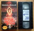 VHS - Scream Greats Vol.2 - Satanism and Witchcraft - Uncut