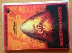 DVD - Sand Sharks  - Uncut